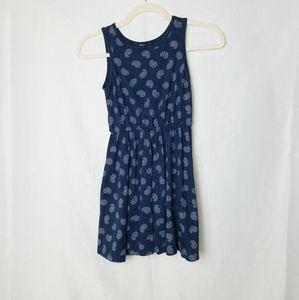GAP kids cotton dress